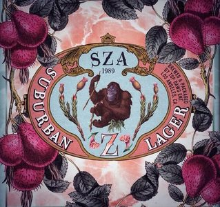 New Top Dawg Entertainment artist SZA releases debut EP