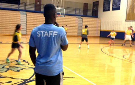 Intramural sports see record growth in 2014