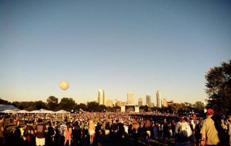 Austin at Austin City Limits
