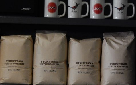 Jo's brews diverse opinion about new coffee beans