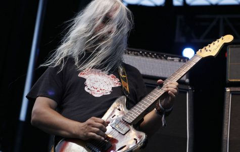 J Mascis maintains acoustic roots with second solo album