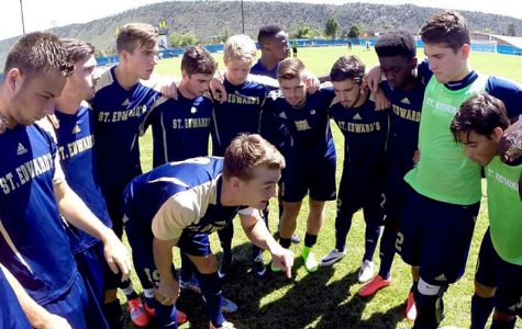 Men's soccer chase NCAA Tournament