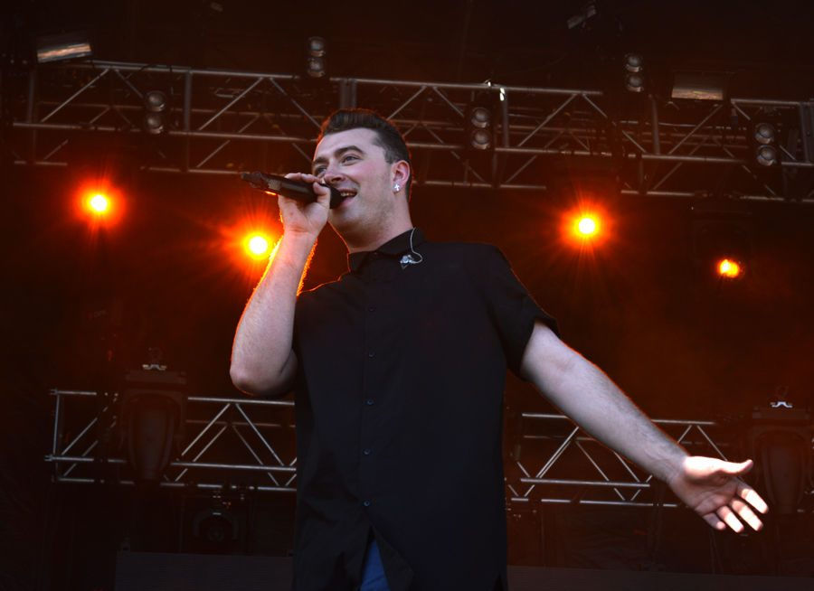 Sam+Smith+performed+many+of+his+heartbreaking+songs+to+a+massive+audience+at+ACL.
