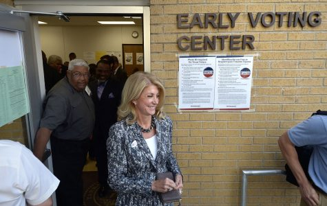 Davis only candidate for governor who cares about all Texans