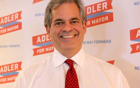 Mayoral candidate Steve Adler: Austin has to do better