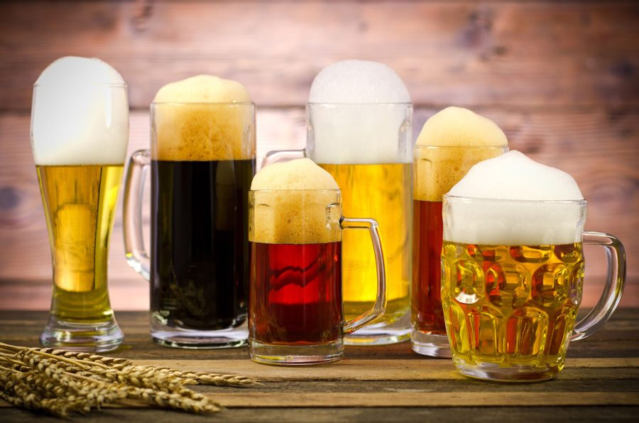 With the Oktoberfest now in full swing in Munich, Germany, Texas has geared up for an Oktoberfest of its own.