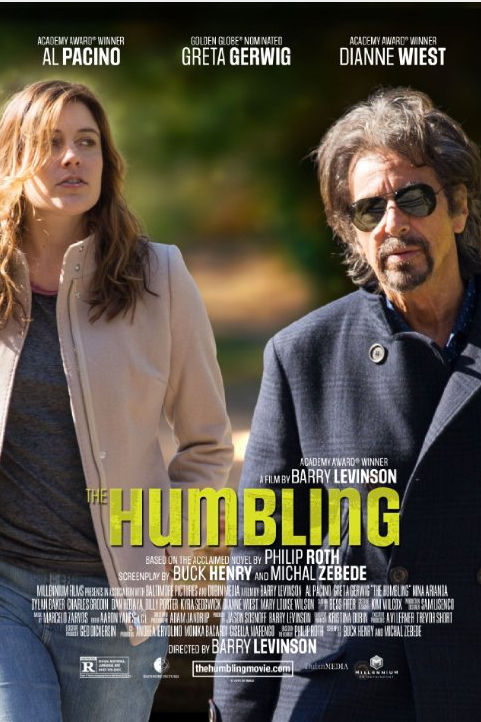 Featuring+Al+Pacino%2C+%27The+Humbling%27+confuses+viewers+with+the+lack+of+a+clear+plot+line.%C2%A0