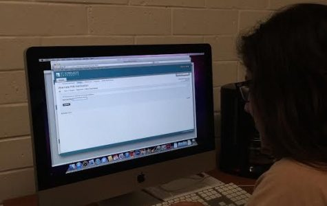 MyHilltop registration process better than previous semester
