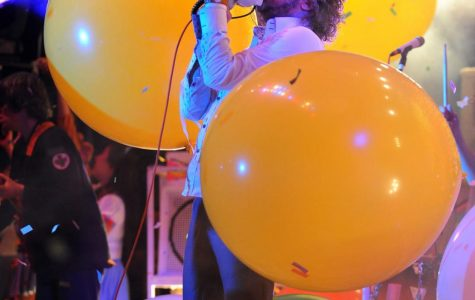 The Flaming Lips collaborates with Miley Cyrus in new album