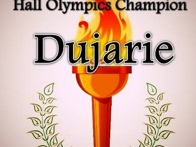 Hall Olympics end with Dujarie Jaguars victorious