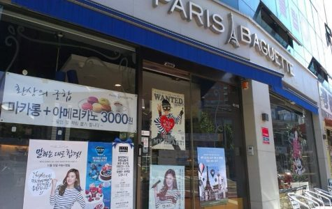 SEOUL: Finding sweet France in South Korea
