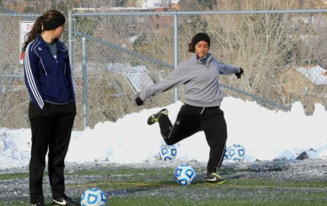 Tough loss in NCAA Tournament ends women's soccer season