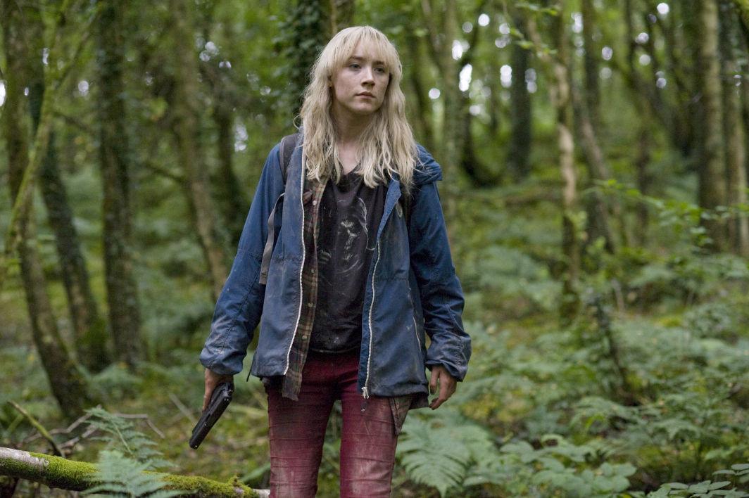 Saoirse Ronan stars in