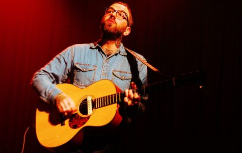 City and Colour will be performing at this year's Fun Fun Fun Fest on Friday.