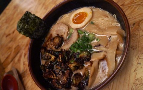 Ramen Tatsu-Ya debuts second location in Austin