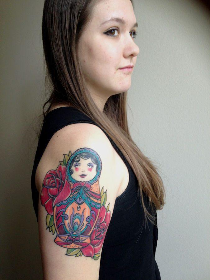 Mortons tattoo took four and a half hours.