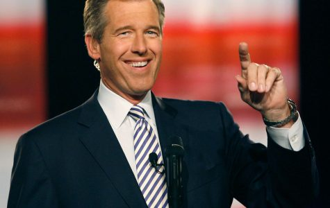 Brian Williams: better storyteller than reporter