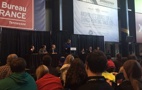 Nashville summit educates emerging sports journalists