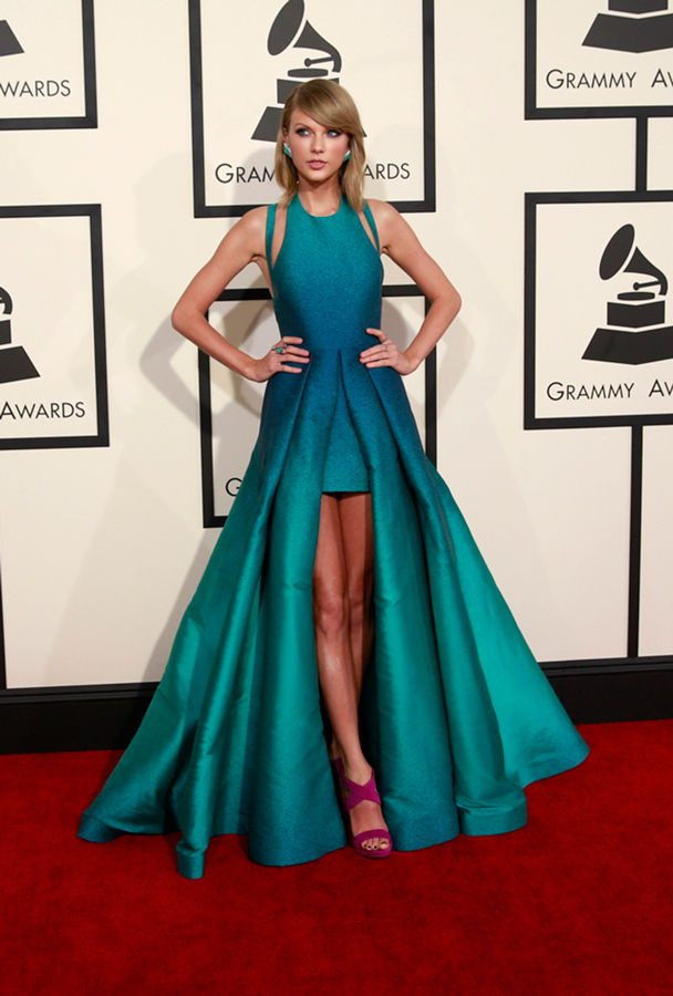 Artistry that wins you Grammys, of which Swift has several, should speak for itself.