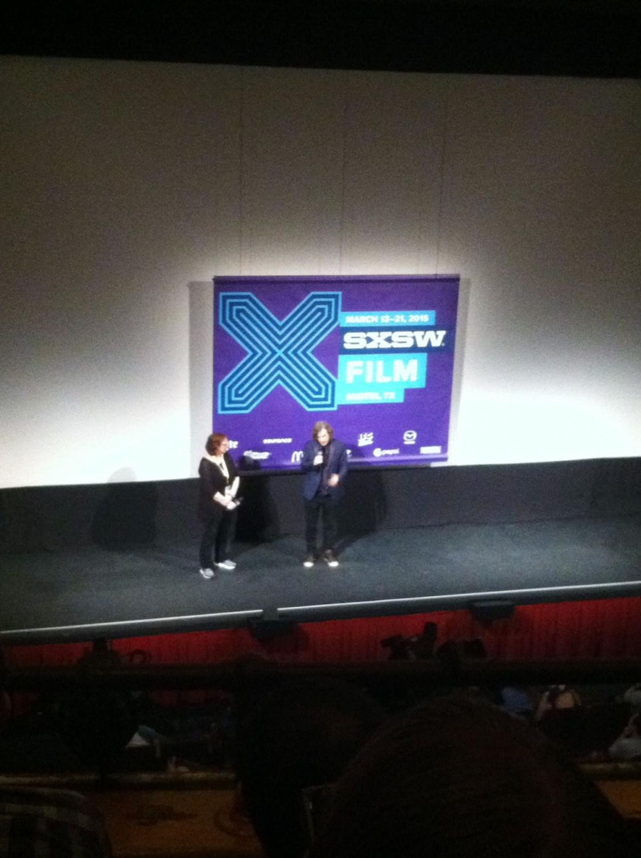 Director Brett Morgen spent 8 years making