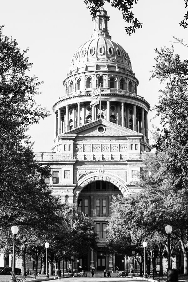 New sexual assault legislation will likely fail due to Texas legislative structure