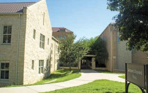 Upgrades enhance on-campus living