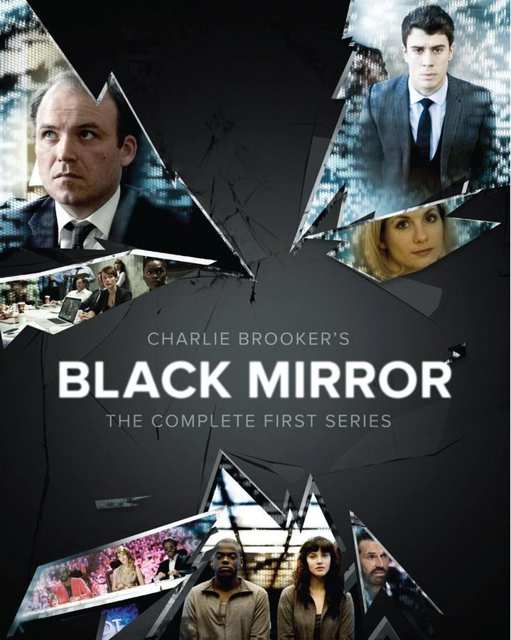 Black Mirror has faults, but is watchable.