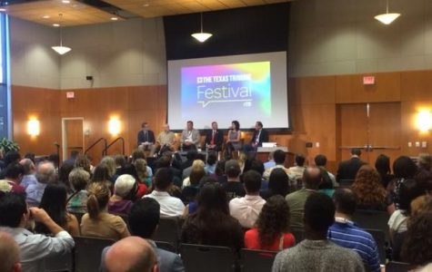 Texas Tribune Festival: What is next for Texas after open carry