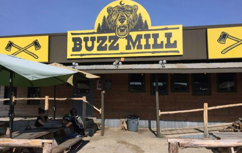Buzz Mill to open soon on Pickle Street off South Congress