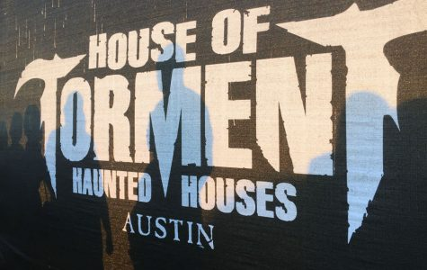 House of Torment kills in the haunted house industry
