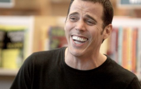 Steve-O talks about life, career, comedy show coming to Austin