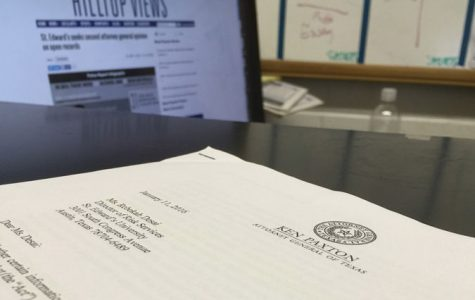 Hilltop Views files complaint with attorney general over open records