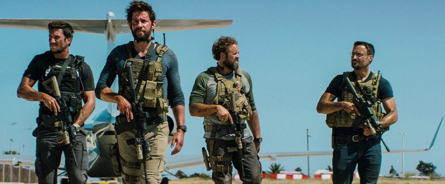 Biographical+war+film+about+Benghazi+offers+education%2C+understanding