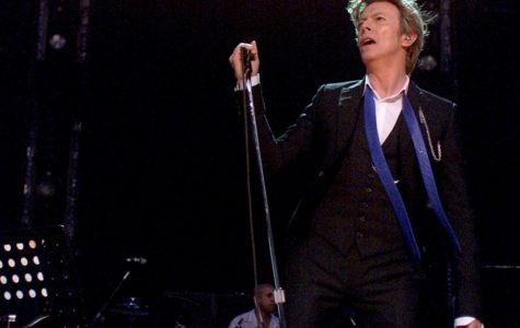 Fans remember Bowie as the immortal who changed music