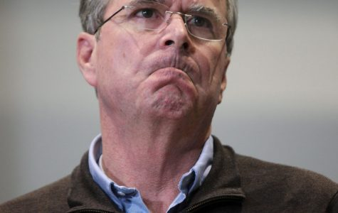 5 saddest moments of Jeb Bush's campaign