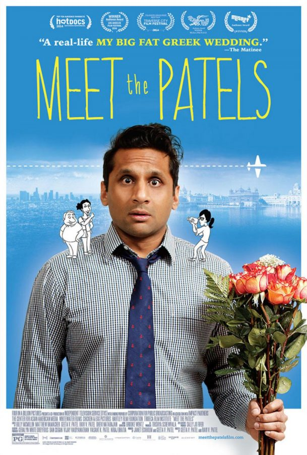 'Meet The Patels' gives peek into Indian-American life