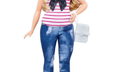 New line of Barbie dolls unnecessary