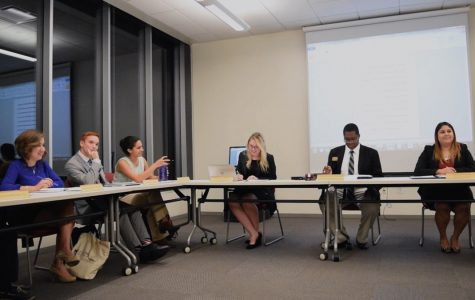 Parliamentarian pressures SGA to abolish accountability code
