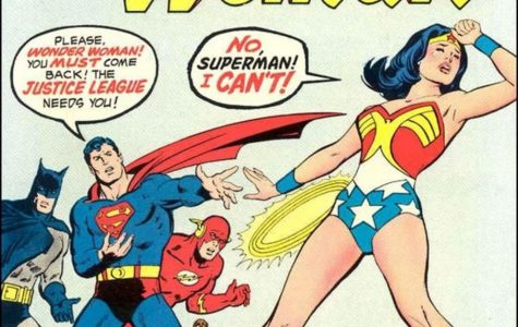 Wonder Woman would have saved DC Entertainment