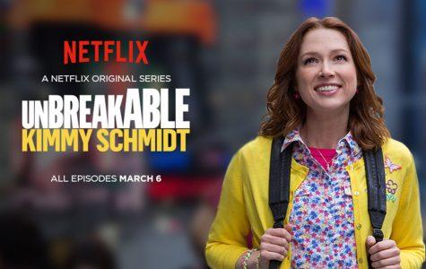 Tina Fey, Robert Carlock's sitcom changes genre; authentic, hilarious