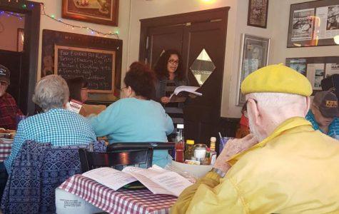Austin International Poetry Festival celebrates diversity, literacy