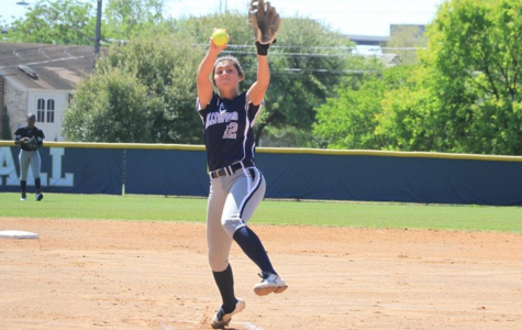 St. Edward's softball ace throws 2 no-hit games in only 8 days, builds team momentum