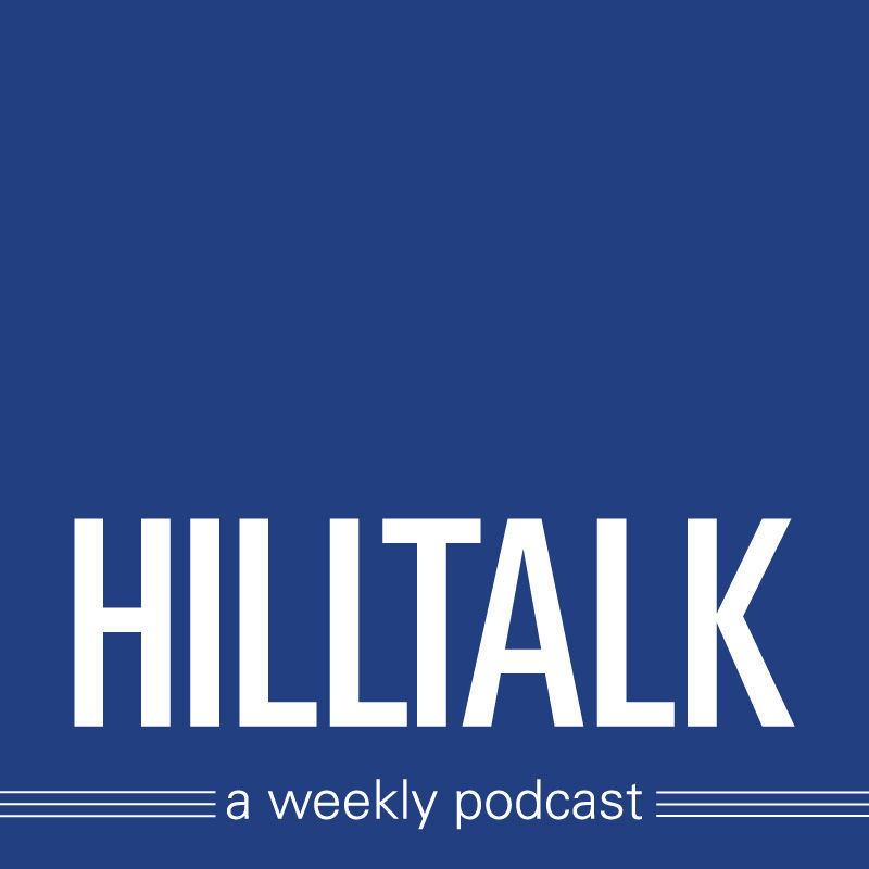 HillTalk: Adjuncts, open records