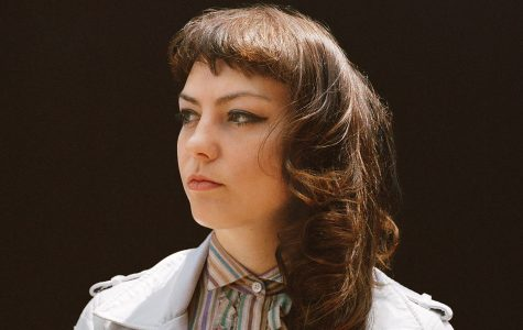 Rising musician Angel Olsen's new album garners attention