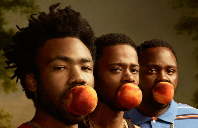 """Television's latest coming-of-age dramedy,""""Atlanta,""""premiered last week."""