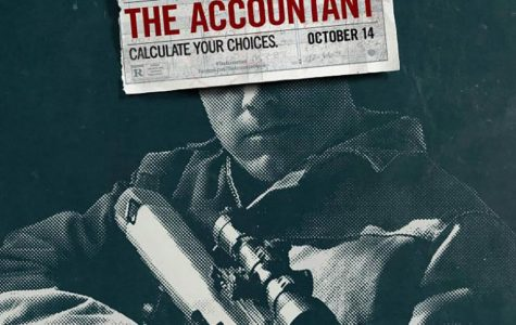 Affleck's acting advances autism awareness in new film 'The Accountant'
