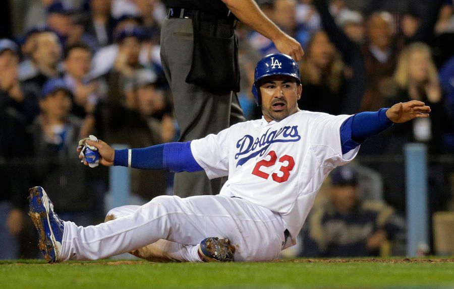 Major League Baseball season starts with streaks, milestones, team records