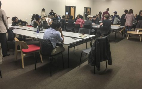 BSA's 'Ally' event highlights post-election concerns
