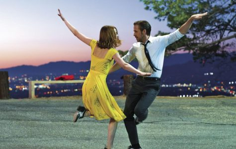 'La La Land' choreography, creativity eclipse romance in musical of the year