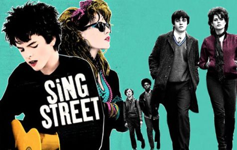 Carney's 'Sing Street' serenades with Irish rock nostalgia